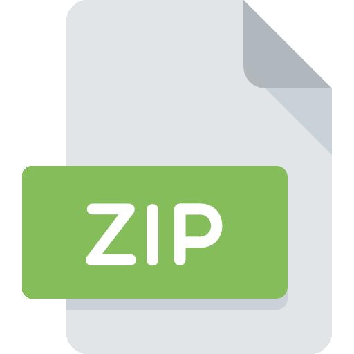 rozszerzenie zip